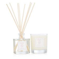 Sandy Bay 2 Piece Blushing Rose Fragrance Set