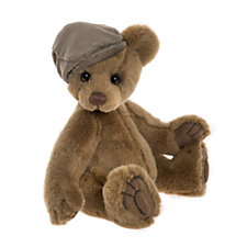 Charlie Bears Collectable Yorkshire Lad 11.5