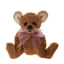 Charlie Bears Collectable Cheesecloth 5