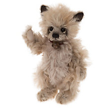 Charlie Bears Collectable Puppy 8