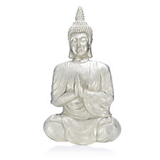 705460 - Home Reflections Hanging Decorative Buddha