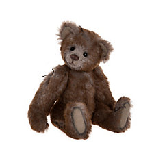 Charlie Bears Isabelle Lee Limited Edition Chaplain 11.8