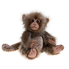 Charlie Bears Collectable Pimky 11