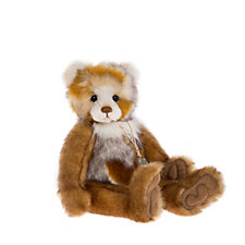Charlie Bears Collectable Nina 11.5