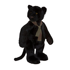 Charlie Bears Collectable Shadow 30