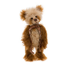 Charlie Bears Isabelle Lee Limited Edition Sullivan 14.5