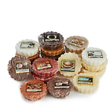 Yankee Candle 20 Piece Winter Melt Collection