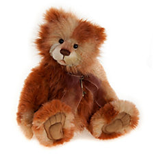 Charlie Bears Collectable Tango 21.5
