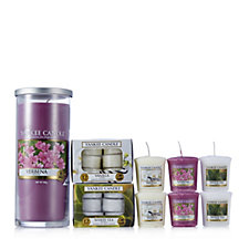 Yankee Candle Pure Essence Spring Collection