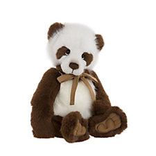 Charlie Bears Collectable Karl 17.5