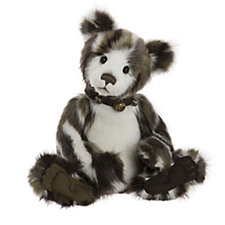 Charlie Bears Collectable Higgle 16