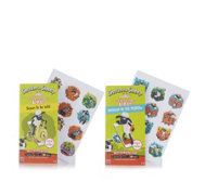 Mardles Set of 2 Shaun the Sheep Sticker Packs