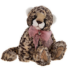Charlie Bears Collectable Kiri 13