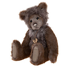 Charlie Bears Isabelle Lee Limited Edition Bagsy 14.5