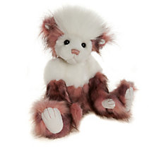 Charlie Bears Collectable Coconut Ice 15