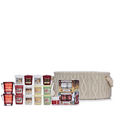 705874 - Yankee Candle 39 Piece Winter Hamper