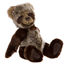 Charlie Bears Collectable Hush 16