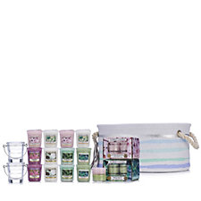 Yankee Candle 39 Piece Spring Hamper