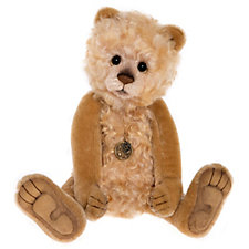 Charlie Bears Isabelle Lee Limited Edition Chuddy 13