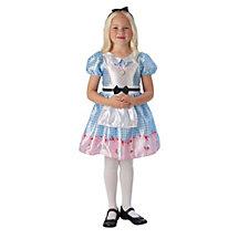 Disney Deluxe Alice in Wonderland Costume