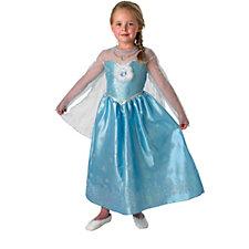 Disney Frozen Elsa Snow Queen Costume