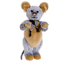 Charlie Bears Collectable Scaredy Cat 30