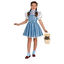 Disney Sequin Dorothy Costume