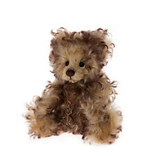 Charlie Bears Collectable Tawnie 7