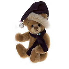 Charlie Bears Collectable Dangle 5.5