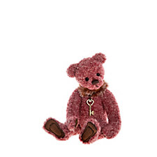 707685 - Charlie Bears Collectable Audrey 12
