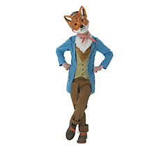 Mr Fox Costume