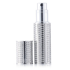Travalo Divine Swarovski Crystal Refillable & Portable Perfume Spray