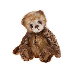 Charlie Bears Collectable Tegan 14