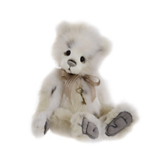 708188 - Charlie Bears Collectable Licky Tissue 15