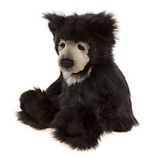 Charlie Bears Collectable Anniversary Slothy Joe 14