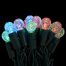 704691 - Bethlehem Lights Battery Operated Indoor/Outdoor 5.4m Strand w/ 50 LEDs & Timer