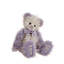 Charlie Bears Collectable Verity 17