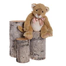 Charlie Bears Collectable Safari 17