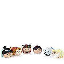 Disney Set of 6 Choice of Disney Classics Tsum Tsums