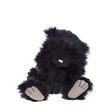 708192 - Charlie Bears Collectable Teddy 10.5