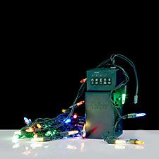 704393 - Bethlehem Lights Battery Operated Indoor/Outdoor 5.8m 40 LED Light Strand