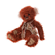 Charlie Bears Isabelle Lee Limited Edition Dreamkeeper 20