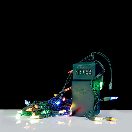 Bethlehem Battery Operated Christmas Lights