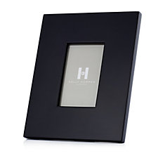 K by Kelly Hoppen Black Lacquer Photo Frame