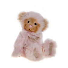Charlie Bears Collectable Callie 13