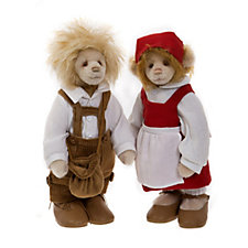 708196 - Charlie Bears Isabelle Lee Limited Edition Hansel & Gretel 10