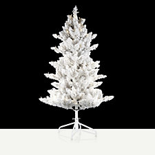 Bethlehem Lights 5ft Pre-lit Bedford Spruce Christmas Tree