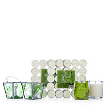 Prices Candles 6 Piece Provence Collection