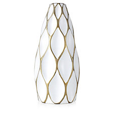 Home Reflections Honeycomb Vase