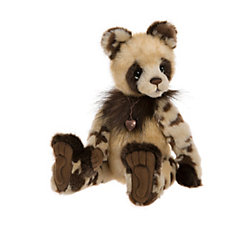 708199 - Charlie Bears Collectable Eccles 12